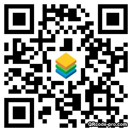 QR Code Design 1MVM0