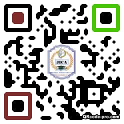 QR code with logo 1MXw0