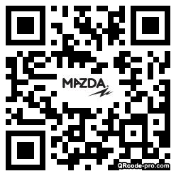 QR Code Design 1MZr0