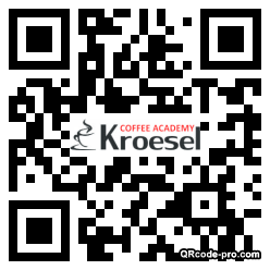 QR code with logo 1MbZ0