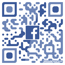 QR code with logo 1McI0