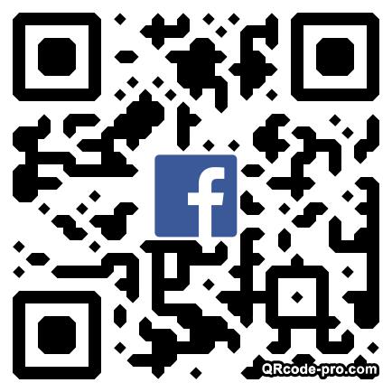 QR code with logo 1Mfq0