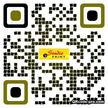 QR Code Design 1Mlv0