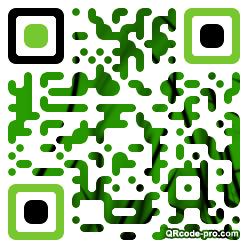 QR Code Design 1MoP0