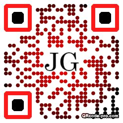 QR Code Design 1MpS0