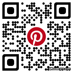 QR code with logo 1Mpi0