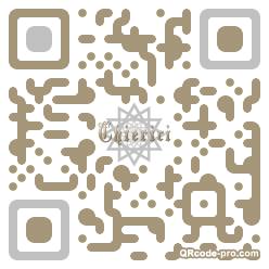 QR Code Design 1Mrl0