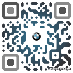 QR Code Design 1MyW0