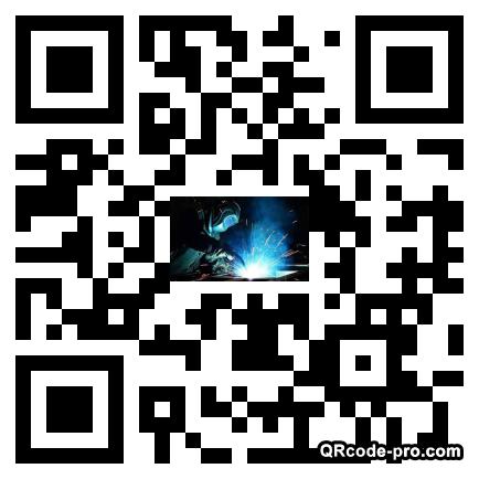 QR Code Design 1N130