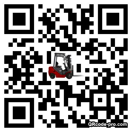 QR Code Design 1N160
