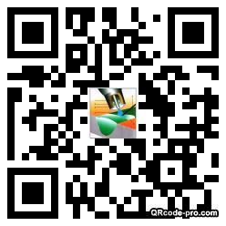 QR Code Design 1N1Q0