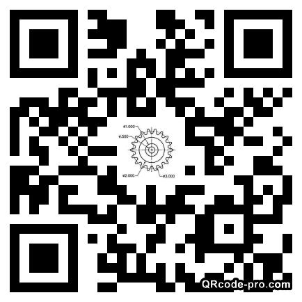 QR Code Design 1N1c0