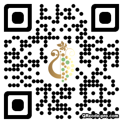 QR Code Design 1NBJ0