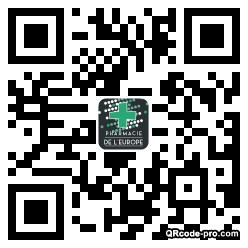QR code with logo 1NCm0