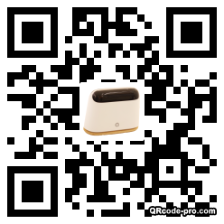 QR code with logo 1NKB0