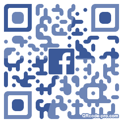 QR code with logo 1NKF0