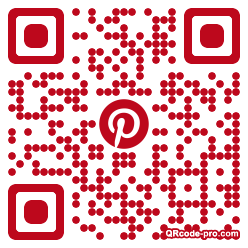 QR code with logo 1NLm0