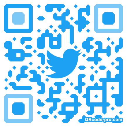 QR code with logo 1NMk0