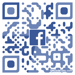 QR code with logo 1NNK0