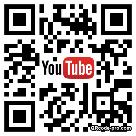 QR code with logo 1NNy0