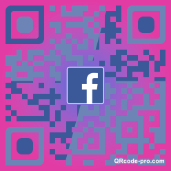 QR code with logo 1NQh0