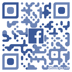 QR code with logo 1NYK0