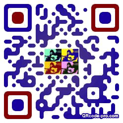 QR Code Design 1NYL0