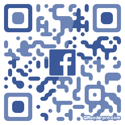 QR code with logo 1Nb90