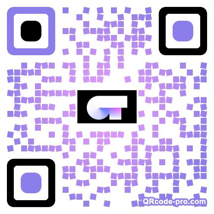 QR Code Design 1NbH0