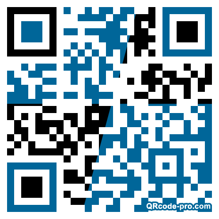 QR code with logo 1Nee0