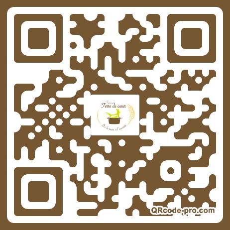 QR Code Design 1NgK0