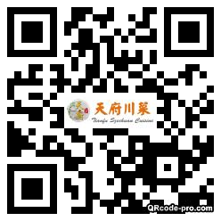Diseño del Código QR 1Nnn0