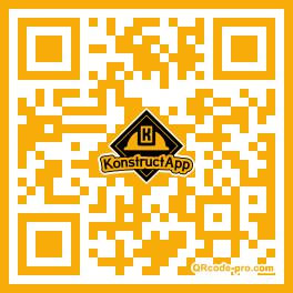 QR Code Design 1NoH0