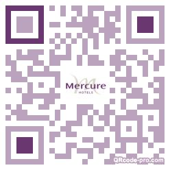 QR Code Design 1NpT0