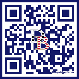 QR code with logo 1Nqx0