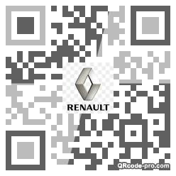 Diseño del Código QR 1Nro0