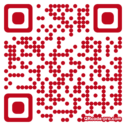 QR code with logo 1Nt30
