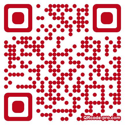 QR Code Design 1Nt30