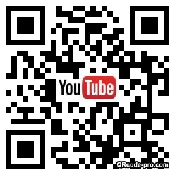 QR code with logo 1NuJ0