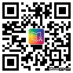 QR Code Design 1NuP0