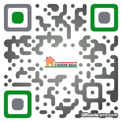 QR Code Design 1Nui0