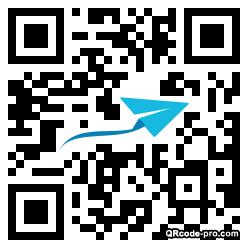 QR Code Design 1Nzg0