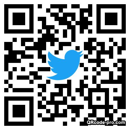 QR code with logo 1O5k0