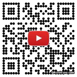 QR code with logo 1OAe0