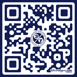 QR code with logo 1OEh0