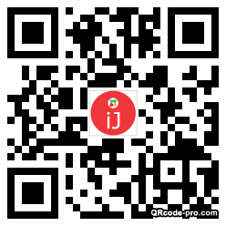 QR code with logo 1OHL0