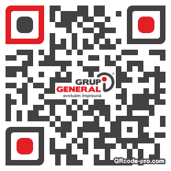 QR code with logo 1OIP0