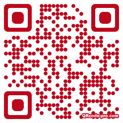 QR code with logo 1OLQ0