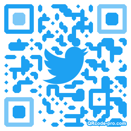 QR code with logo 1ON10