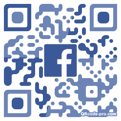 QR code with logo 1ORz0